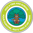 sticker_hugtree